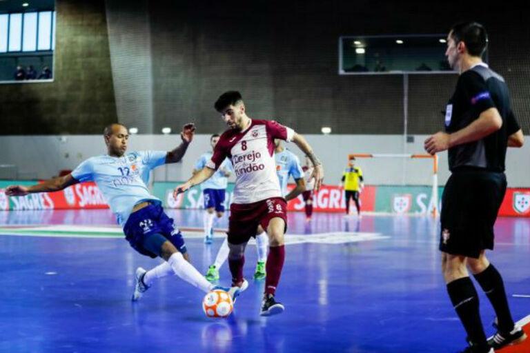 Fundão segue para as meias-finais da Taça da Liga ec45099391d4b