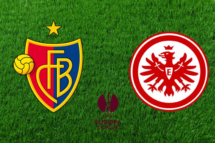 DIRETO   Basileia-Eintracht Frankfurt