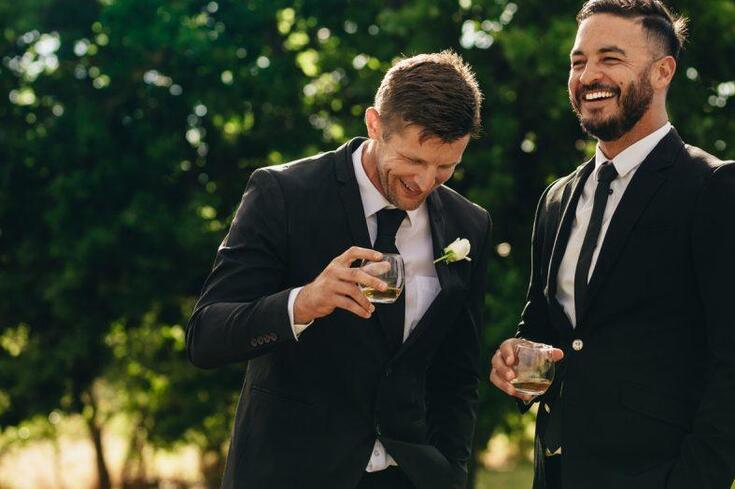 As piores coisas que pode fazer num casamento