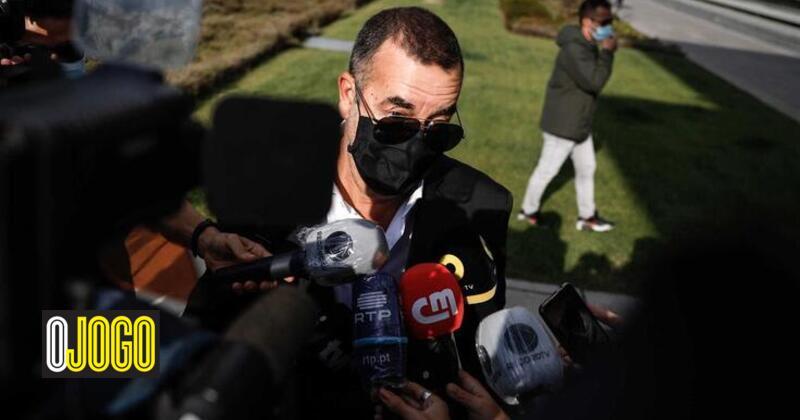 Football Leaks: Aníbal Pinto exige explicações do acesso da Doyen a ofício da PJ