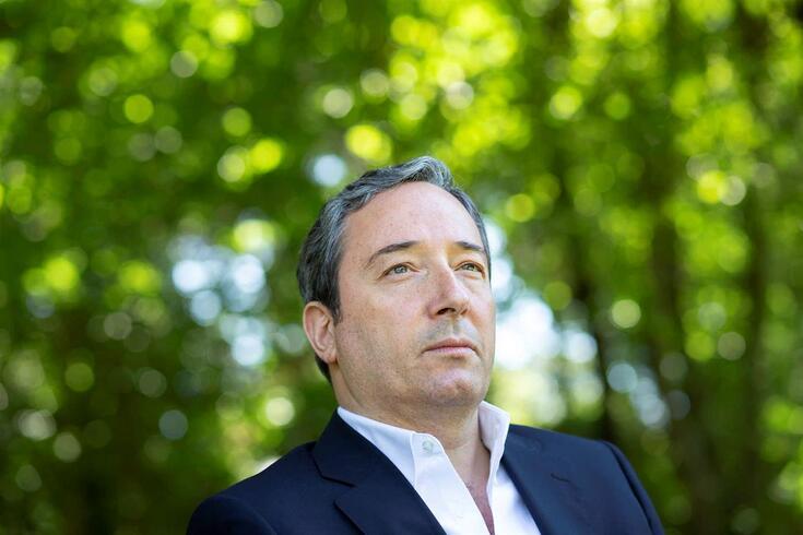 José Fernando Rio, candidato à presidência do FC Porto