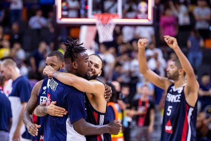 Mundial: França elimina Estados Unidos nos quartos de final