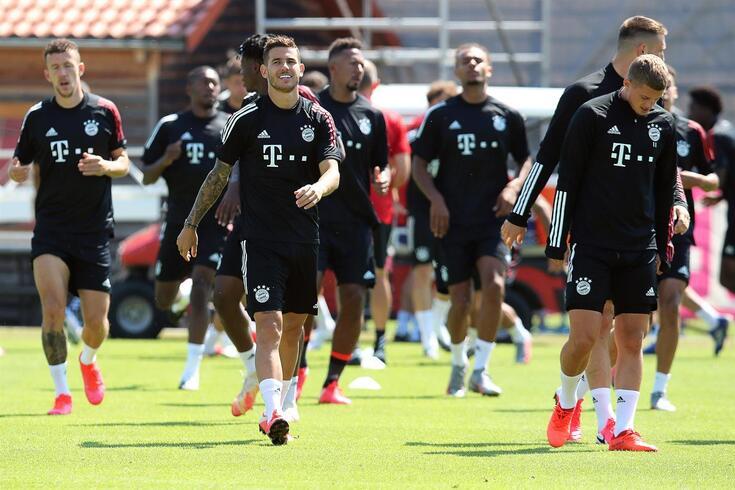 DIRETO | Bayern Munique-Chelsea