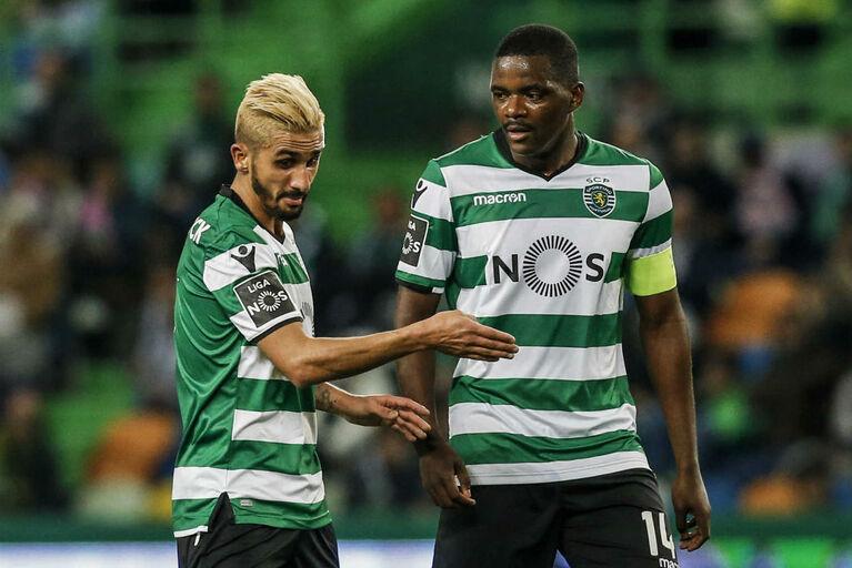 9330936bd3 Ainda o jogo não tinha acabado e já Bruno de Carvalho elogiava Rúben Ribeiro