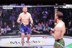 """O golpe inovador de McGregor para derrotar Cerrone: """"Nunca vi nada assim"""""""