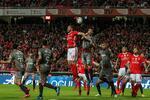 Taarabt foi o melhor do Benfica