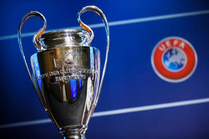 Liga dos Campeões pode ficar decidida em Lisboa