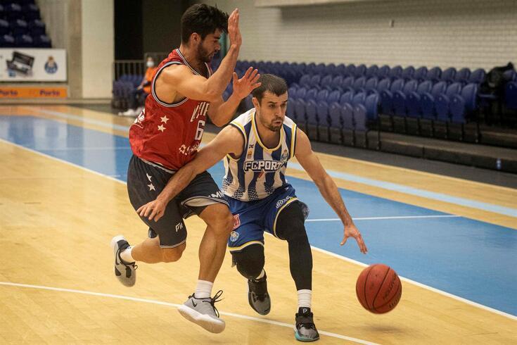 Max Landis, América do Norte Porto