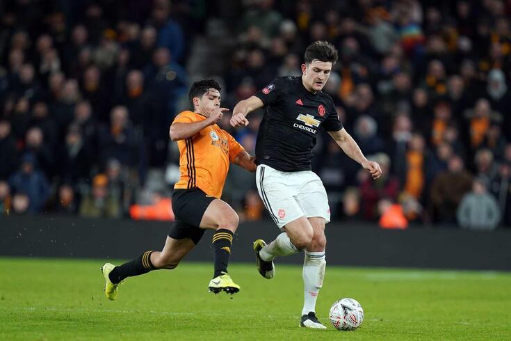 DIRETO | Manchester United-Wolverhampton