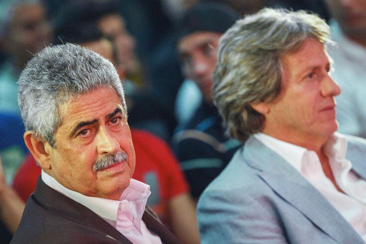 Benfica e Jorge Jesus encerram processo: eis o que diz o acordo