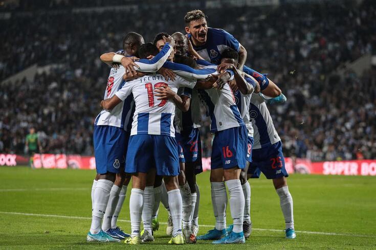 FC Porto chega a uma marca histórica: 3000 jogos nas provas nacionais