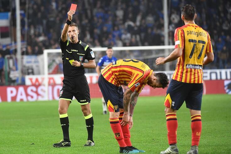 Conhecidos os árbitros dos portugueses na Liga Europa