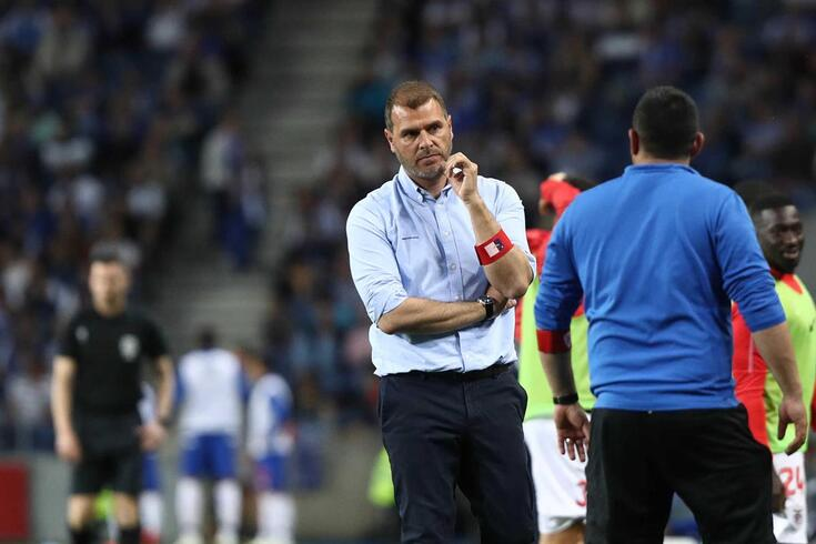 """""""Queríamos conquistar os três pontos para oferecer ao Accioly e ao Clemente"""""""