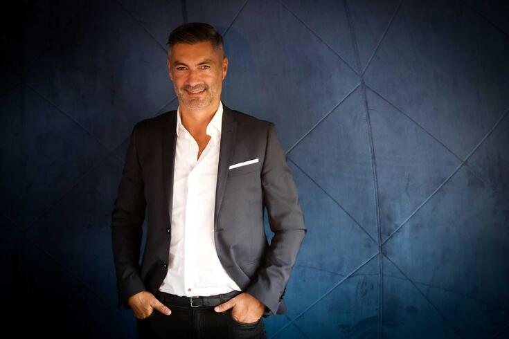 Vítor Baía em entrevista exclusiva a O JOGO