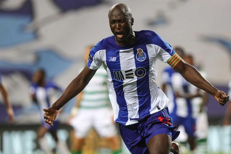 Danilo, capitão do FC Porto, fala em exclusivo a O JOGO