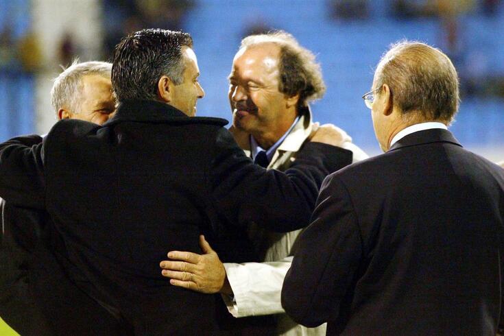 """A vénia de José Mourinho a Artur Jorge: """"Injusta, a nossa típica memória curta"""""""