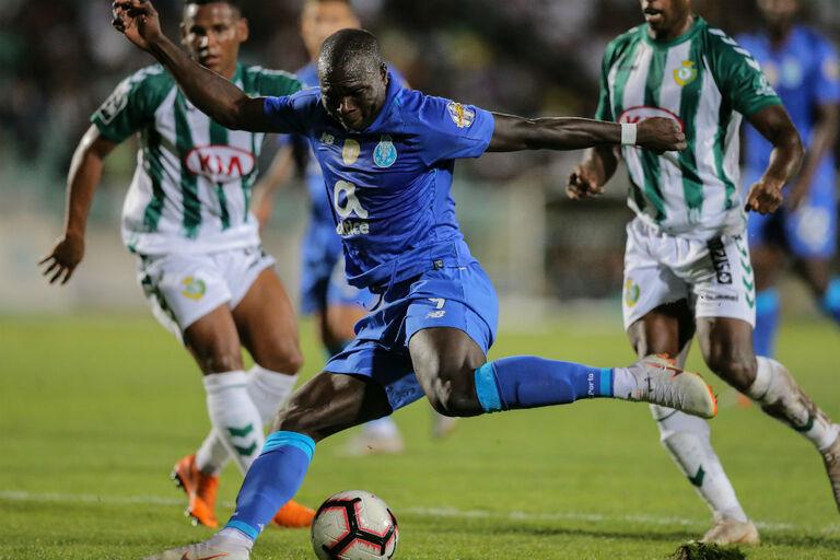 FC Porto triunfa em Setúbal b5f206580094f