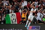 Cristiano Ronaldo é o grande craque da Serie A
