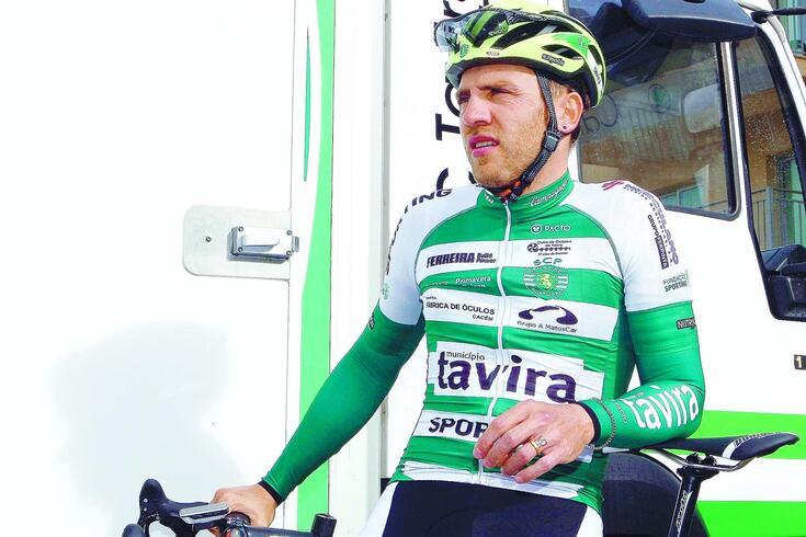 Rinaldo Nocentini diz adeus  ao ciclismo