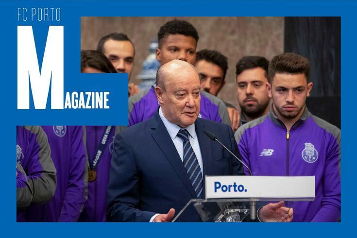 Magazine FC Porto: Dragão lança fogo contra a arbitragem