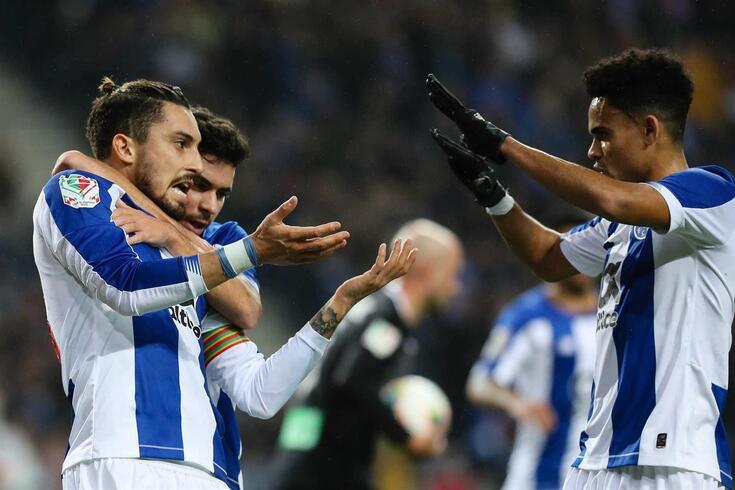 FC Porto está na final do Jamor