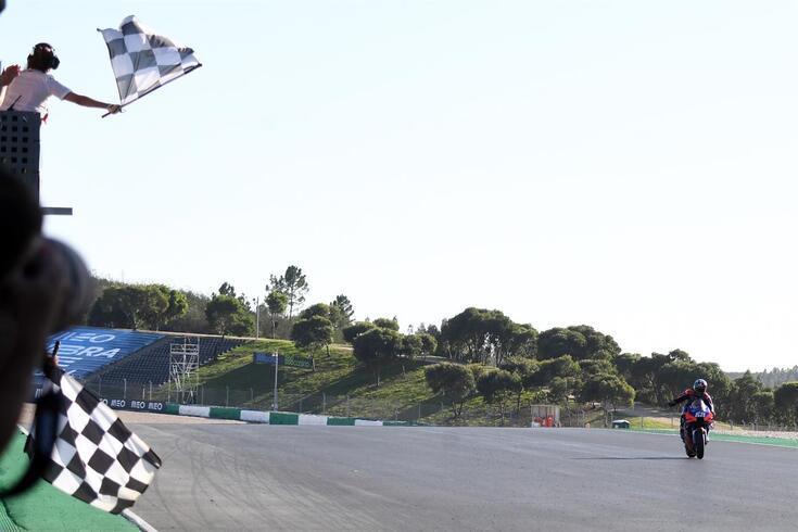 MotoGP cancela testes de pré-época na Malásia