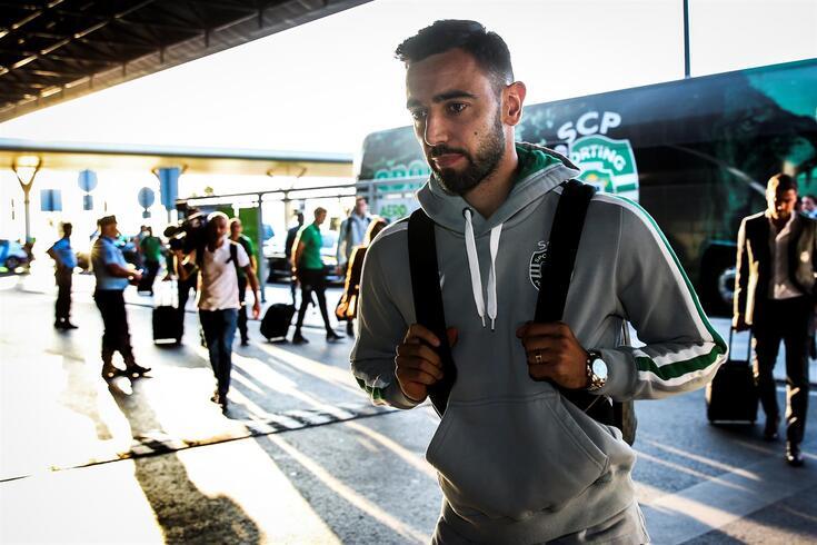 Capitão está a par de todo o processo e pode nem jogar contra o Benfica