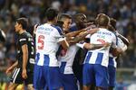 Trio do FC Porto tem contas pessoais para ajustar frente ao Rangers