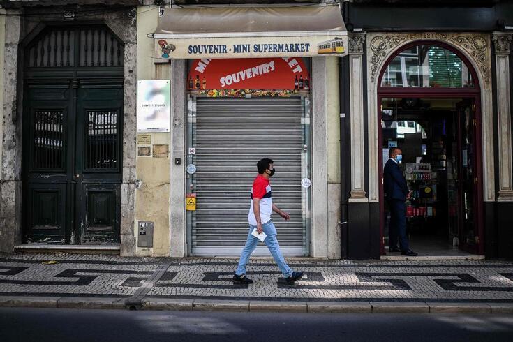 Região de Lisboa e Vale do Tejo continuam a registar o maior número de casos