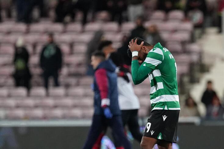 Rosier está de saída do Sporting