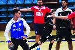 Diogo Rêma tem surpreendido pela maturidade com que lidera a defesa do FC Gaia