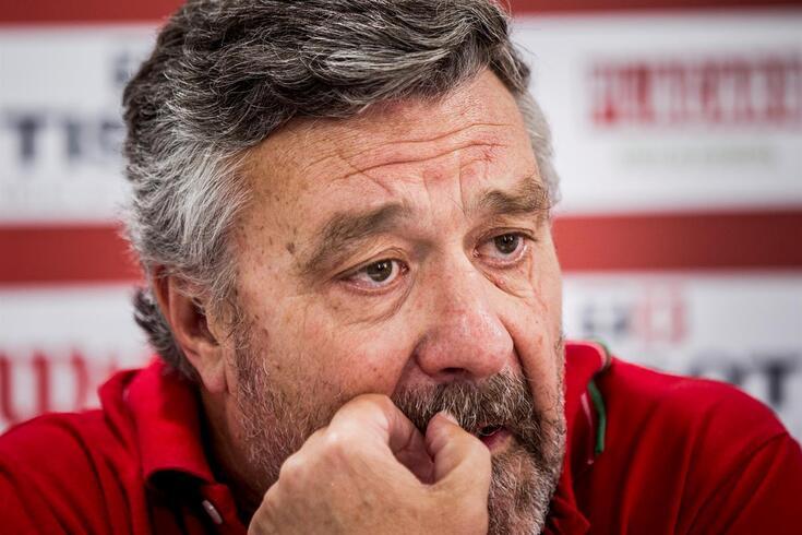 Mário Gomes comenta a vitória frente à Suíça