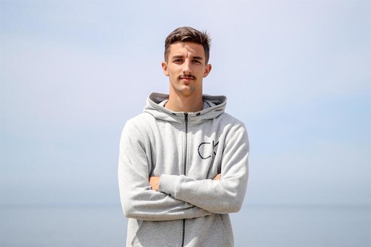 Fernando Fonseca deixa o FC Porto a título definitivo