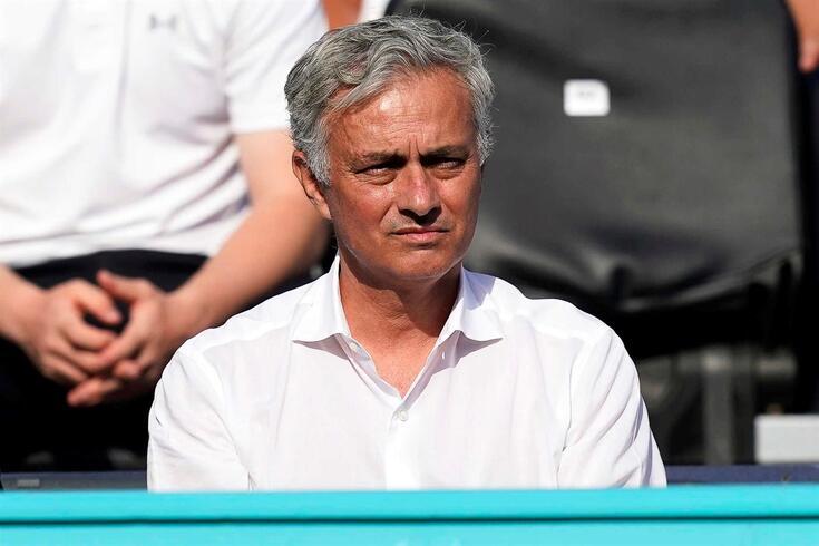 José Mourinho, treinador português