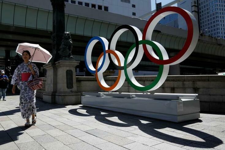 Tóquio'2020 não poderá ser adiado para lá de 2021, advertem