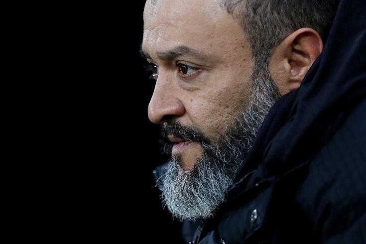 """Nuno Espírito Santo reage ao despedimento de Mourinho: """"Ele teve um grande impacto em mim"""""""