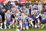 FC Porto conquistou a Supertaça e está na luta em outas quatro provas