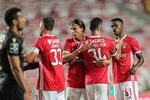 Jorge Jesus quer cinco centrais no Benfica e há justificações