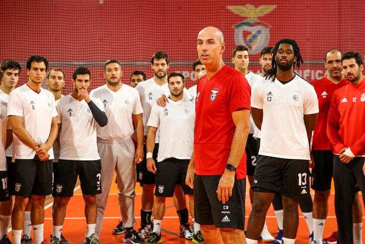 Benfica passa no Funchal