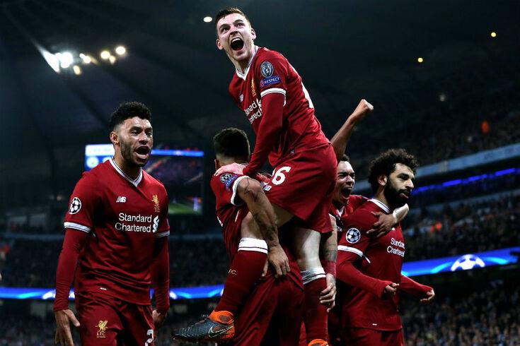 Irmão de Griezmann revela quanto lucrou com a vitória do Liverpool