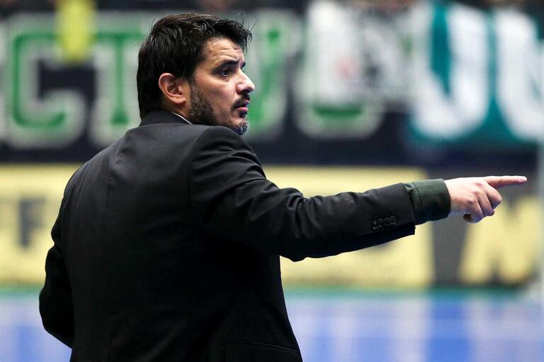 3292ef6a88 Nuno Dias entre os nomeados para melhor treinador do mundo de futsal