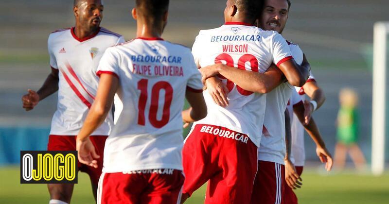 Vilafranquense vence e Académico de Viseu sofre terceira derrota seguida - O Jogo