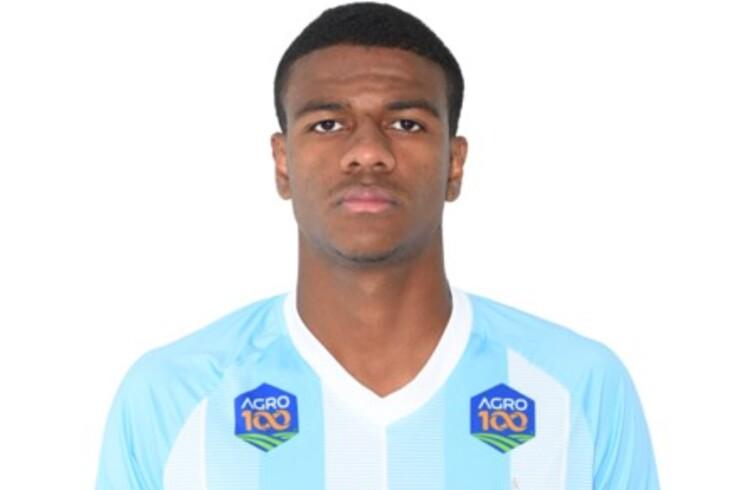 Felipe Vieira vai tentar agarrar um lugar no Portimonense
