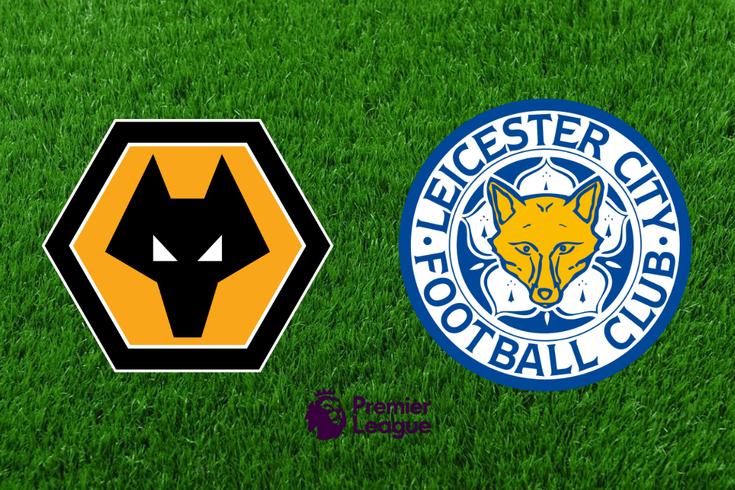DIRETO   Wolverhampton-Leicester