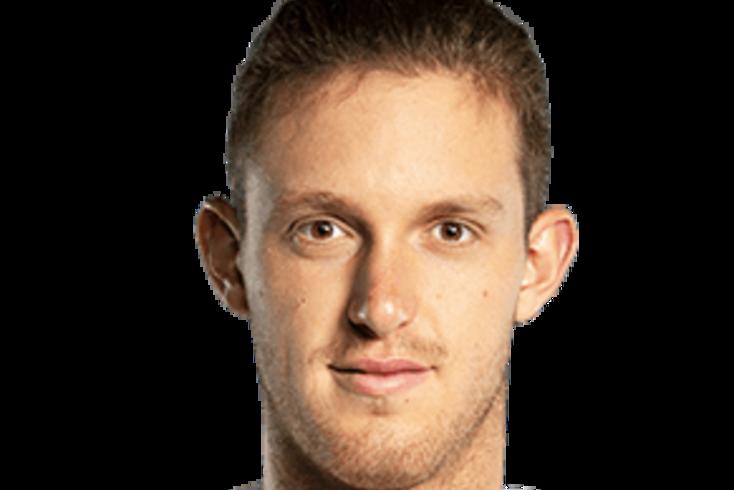 Nicolás Jarry ocupa o posto 89 do ranking