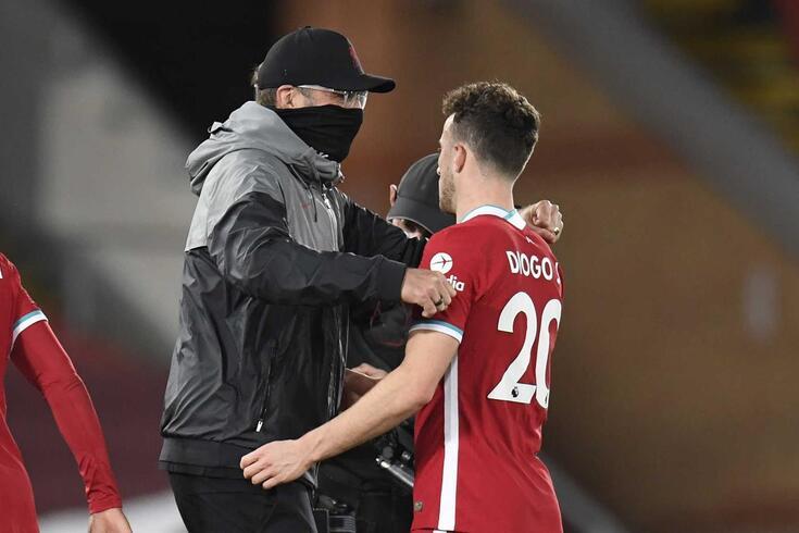 DIRETO | Liverpool-Leicester