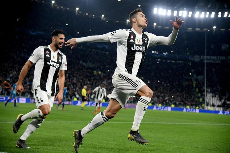 Cristiano Ronaldo custou 117 milhões de euros à Juventus