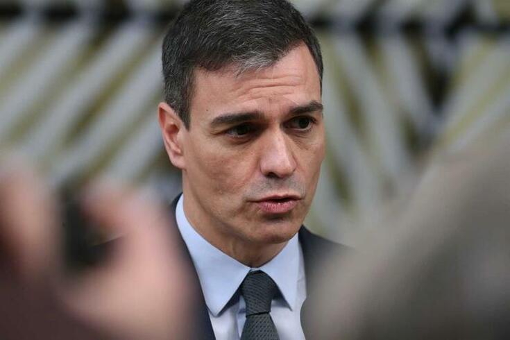 Governo espanhol quer abrir fronteiras em julho