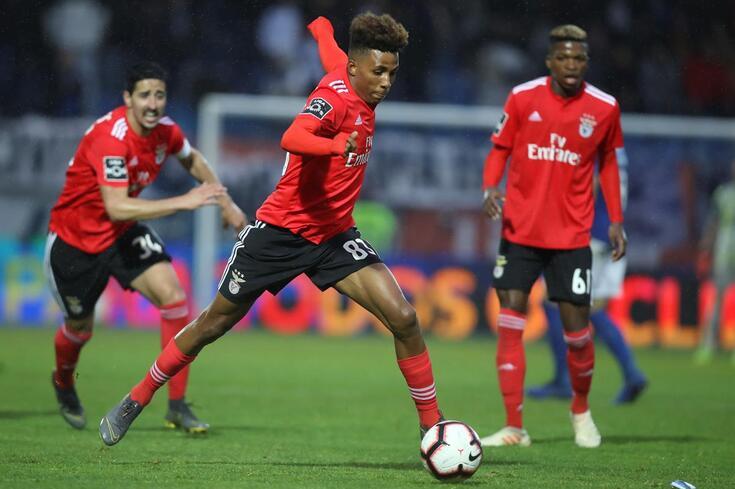31-Gedson Fernandes, médio, 20 anos, português, Benfica
