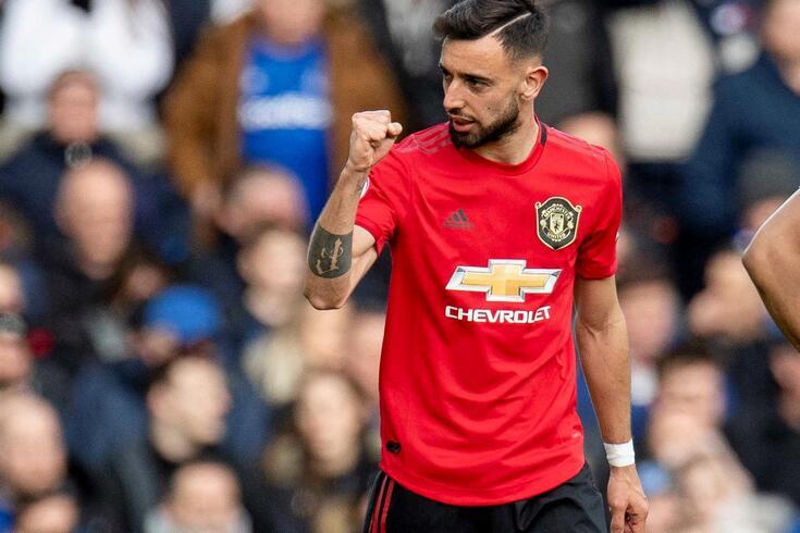 DIRETO | Manchester United-Manchester City